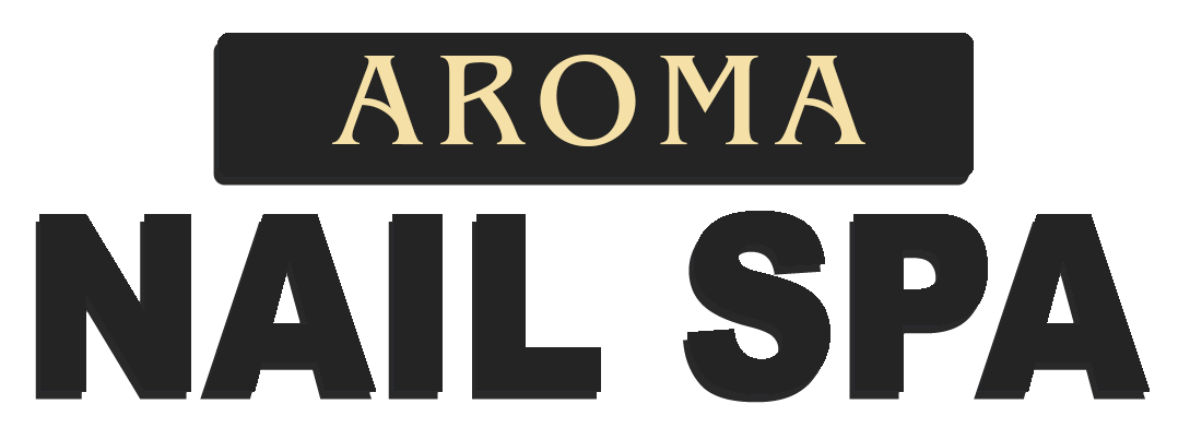 Aroma Nail Spa -  How To Apply Nail Stickers Like A Pro - nail salon 89117
